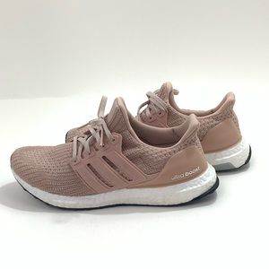 Adidas Ultra Boost Blush Pink